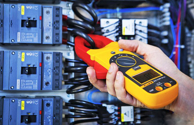 LV-Switchgear Service / Maintenance / AMC